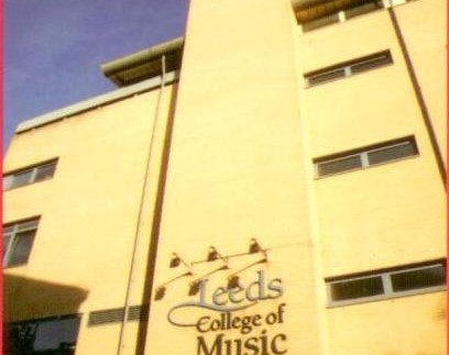 p2 Leeds Leds College of Music